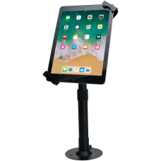 CTA Height Adjustable Tabletop Security Mount