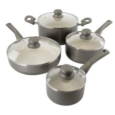 Oster Cookware Set Newcrest 8 Piece