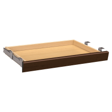 HON Laminate Center Drawer 26 W