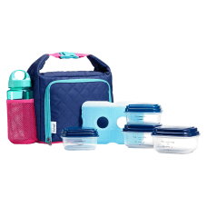 Fit Fresh Willow Sport Lunch Kit