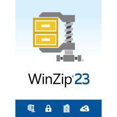 WinZip 23 Standard Windows