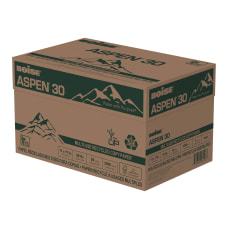 Boise ASPEN 30 Multi Use Paper