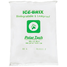 Ice Brix Cold Packs 6 Oz