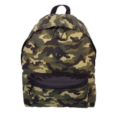 NYC Collective Laptop Backpack Black