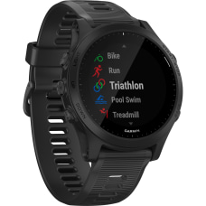 Garmin Forerunner 945 GPS Watch Wrist