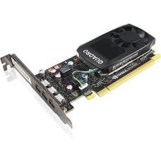 Lenovo NVIDIA Quadro P400 Graphic Card
