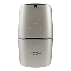 Lenovo YOGA Wireless Optical Mouse Platinum