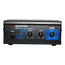 Pyle PCA2 Amplifier
