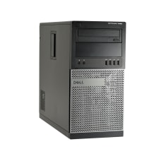 Dell Optiplex 7020 Refurbished Desktop PC