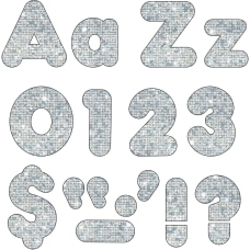 Trend Sparkle 4 Casual Ready Letters