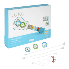 Juku STEAM Making Music Coding Kit