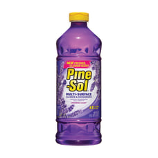 Pine Sol Lavender Cleaner 48 Oz