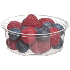 Eco Products Round Deli Portion Cups