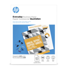HP Everyday Business Paper for Laser