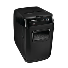 Fellowes AutoMax 150C Auto Feed Shredder