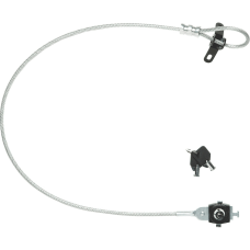 Peerless Armour Security Cable Lock Steel