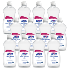Purell Advanced Hand Sanitizer Gel126 Oz