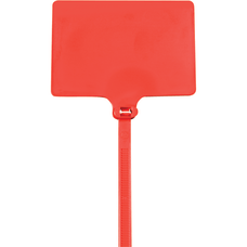 Office Depot Brand Identification Cable Ties