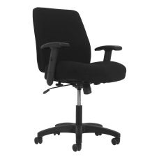 HON Network Mid Back Task Chair