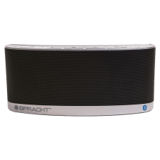Spracht BluNote 20 Portable Bluetooth Speaker