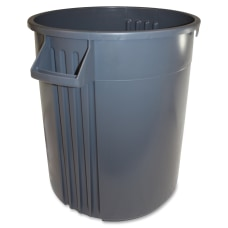 Gator 32 gallon Vented Container 32