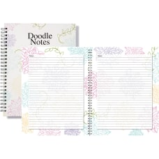 House of Doolittle Whimsical Floral Doodle