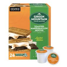 Green Mountain Coffee Single Serve K