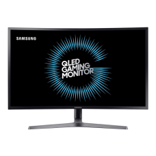Samsung C32HG70QQN 315 WQHD Curved Screen