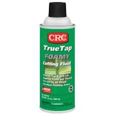 CRC TrueTap Foamy Cutting Fluids 16