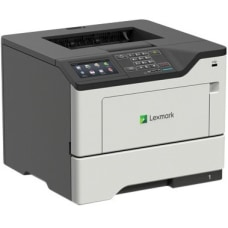 Lexmark MS620 MS621dn Desktop Laser Printer