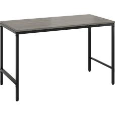 Safco 46 W Simple Work Desk
