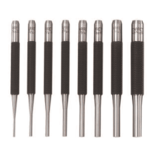 Drive Pin Punches 4 in 116
