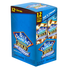 BLUE DIAMOND Almonds Bold Salt n
