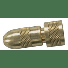 Brass Sprayer Nozzle Adjustable Brass Cone