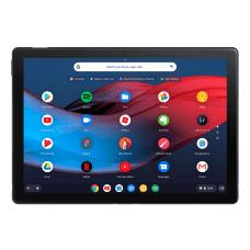 Google Pixel Slate Wi Fi Tablet
