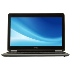 Dell Latitude E7240 Refurbished Laptop 125