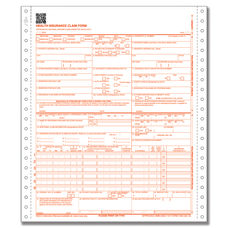 ComplyRight CMS 1500 Healthcare Billing Forms