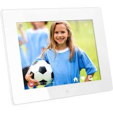 Aluratek AWDMPF8BB Digital Frame 8 LCD