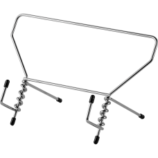 Fellowes Worcester Study Stand Chrome