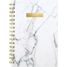 At A Glance Bianca WeeklyMonthly Planner