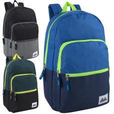 Trailmaker 19 Backpacks Assorted Colors Pack