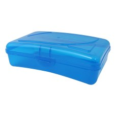 Cra Z Art Plastic School Box