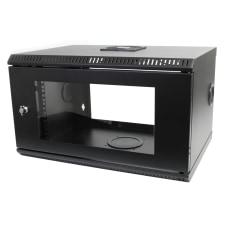 StarTechcom 6U 19 Wallmount Server Rack