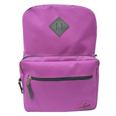 Playground Colortime Backpack Purple