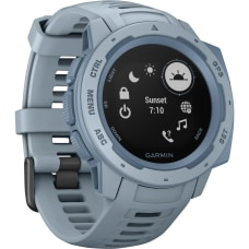 Garmin Instinct GPS Watch Wrist 128