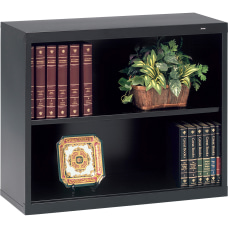 Tennsco Welded 28 2 Shelf Bookcase