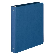 Wilson Jones Presstex 3 Ring Binder