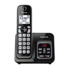 Panasonic DECT 60 Cordless Telephone With