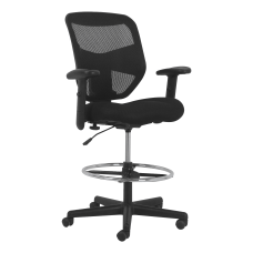 HON Prominent High Back Task Stool