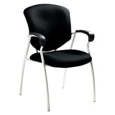 Global Supra Fabric Guest Chair 38